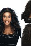 La nouvelle perruque chaude de cheveux de la mode WIG Afrique Cathy AD longue