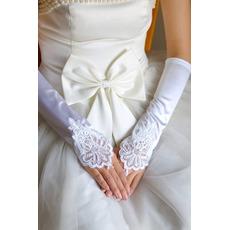 Gants de mariage Décoration Automne Perler Approprié Salle Vintage