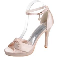 Sandales à talons hauts et sandales à talons hauts pour femmes