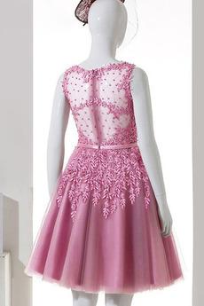 Robe de soirée Perle Mariage Princesse Médium vogue Naturel taille