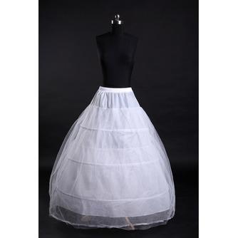 Petticoat de mariage la norme Deux paquets Fort net Ajustable - Page 2