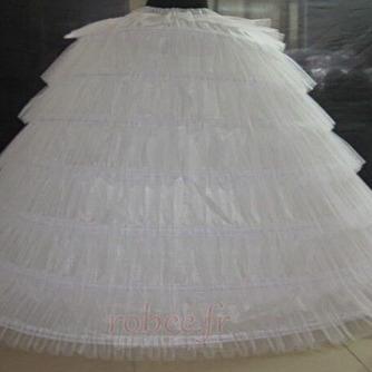 Petticoat de mariage Taille elastique Développer Flouncing Ancien - Page 1