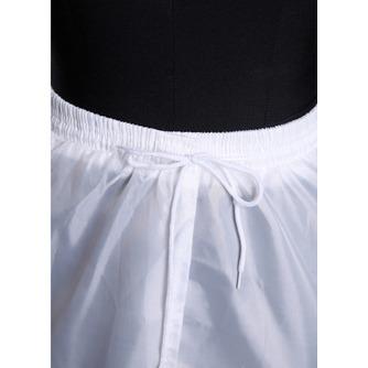 Petticoat de mariage la norme Deux paquets Fort net Ajustable - Page 3
