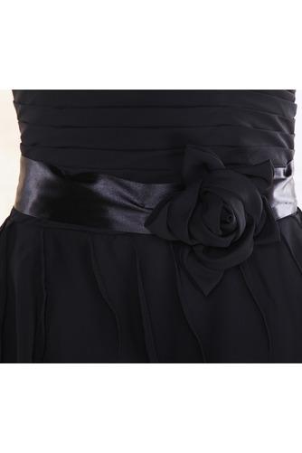 Robe de demoiselle d'honneur Fourreau plissé Taille chute Sablier - Page 5