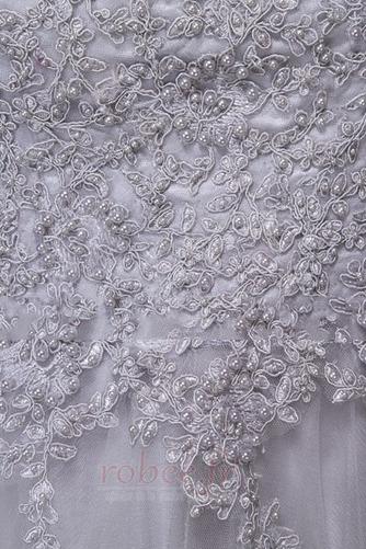 Robe de soirée Elégant a ligne Été Manquant Fourreau Avec Bijoux - Page 6