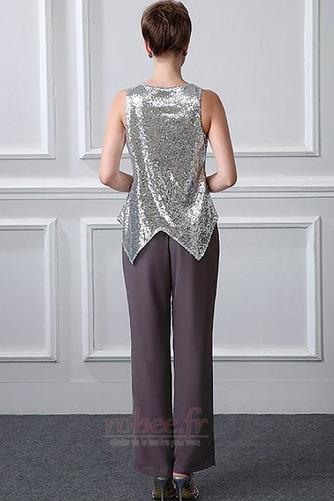 Robe mères Un Costume Avec des pantalons Naturel taille Longueur Cheville - Page 6