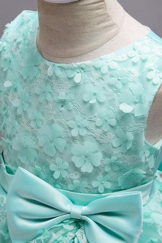 Robe de fille de fleur Fleurs Fermeture éclair Manquant Printemps - Page 4