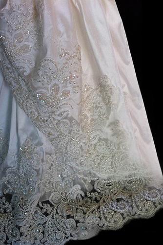 Robe de fille de fleur Princesse Manche Courte Printemps Longue - Page 3