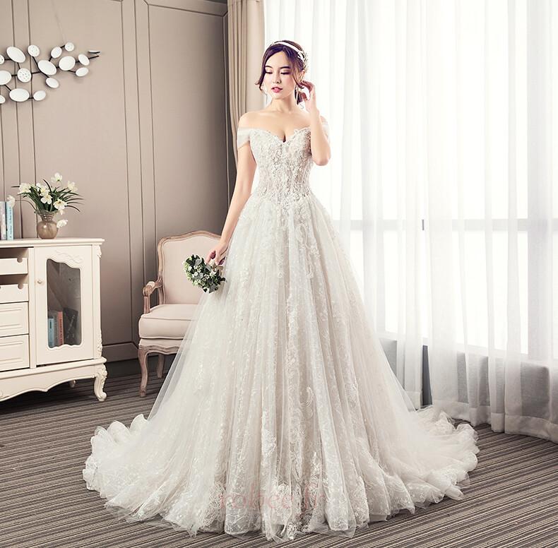 Plus grande marque de robe de mariee