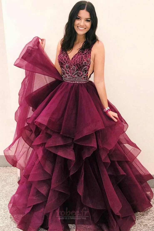 Robes de bal Princesse