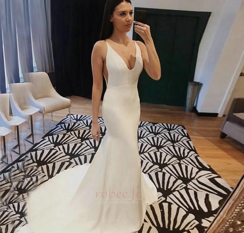 Trouvez l'espace de rêve pour une robe de mariée
