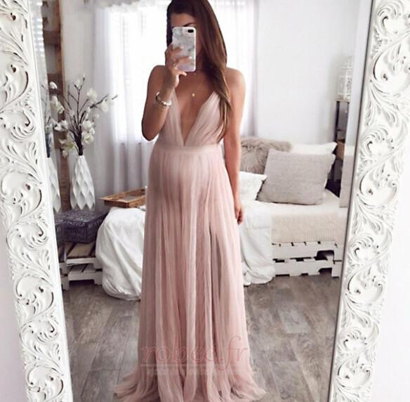 Robes de soirée chics - choses à savoir lors de vos achats