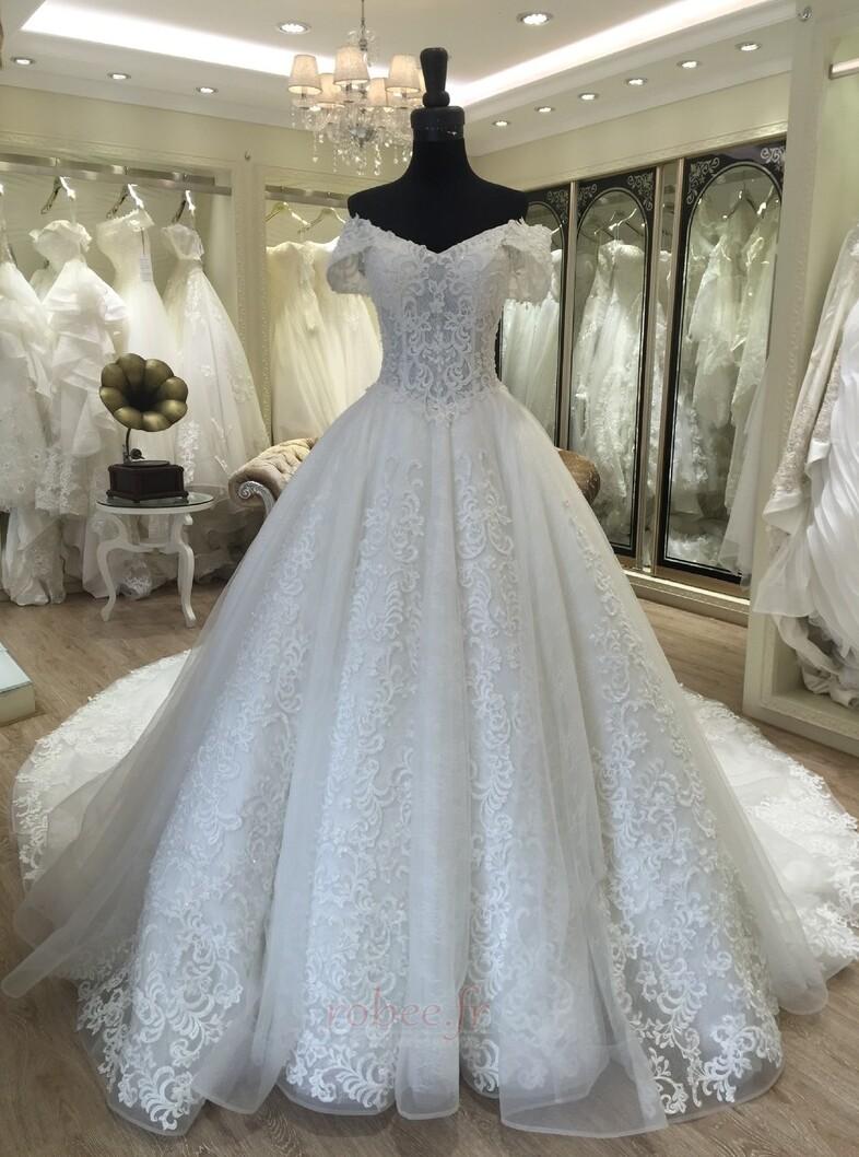 Robes de mariée Dentelle