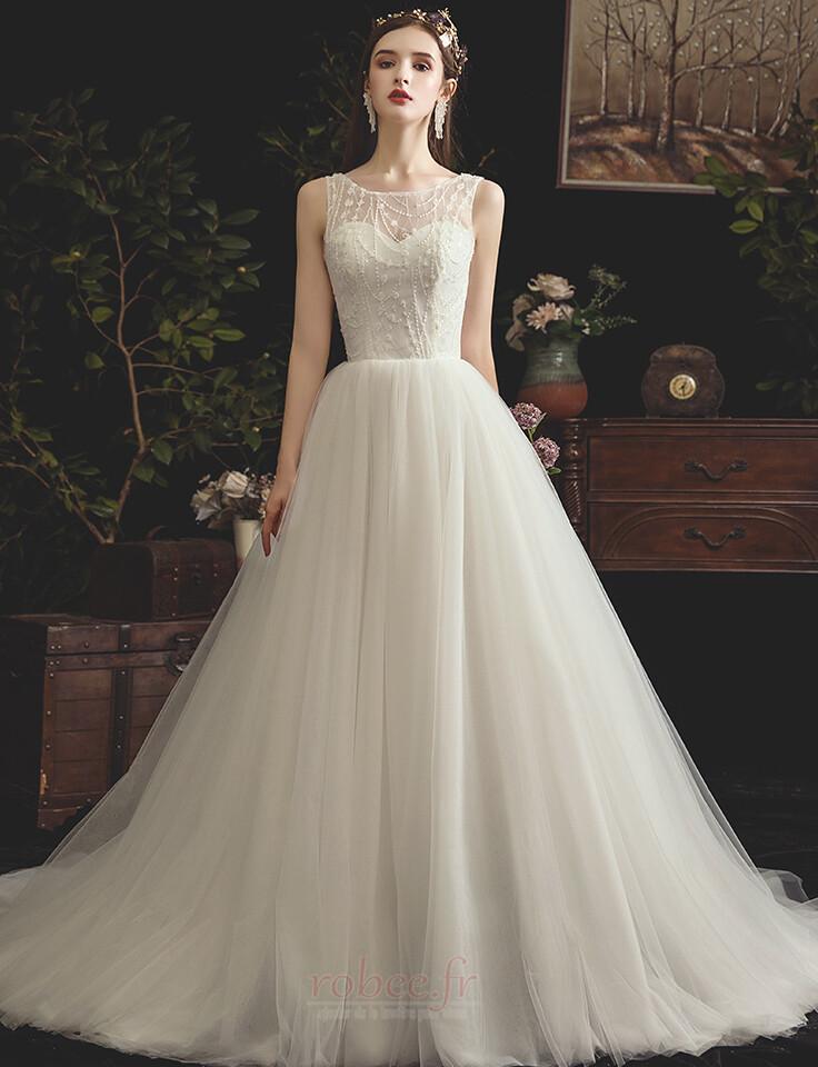 Robes de mariée Simple