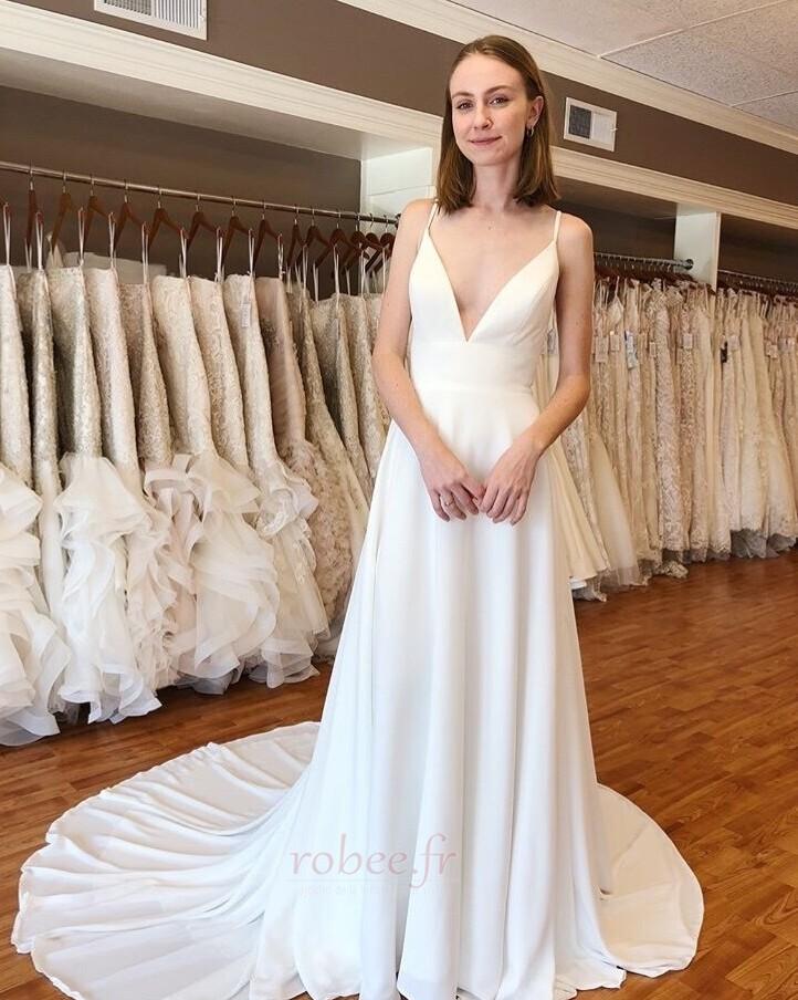 Robes de mariée Sirène