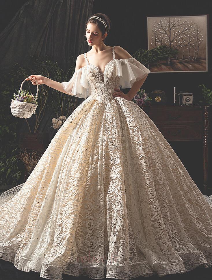 Robes de mariée Ancien