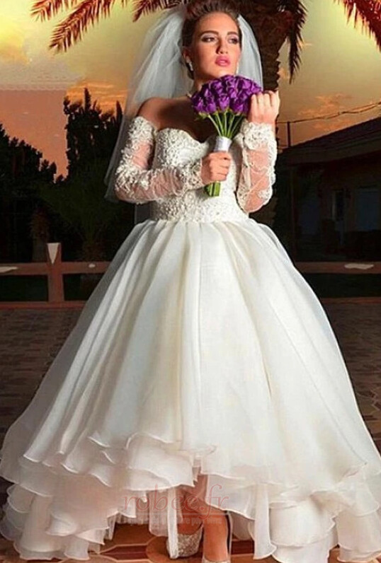Robes de mariée Grandes Tailles